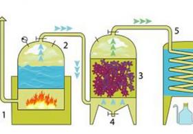 3 Phương pháp sản suất tinh dầu.