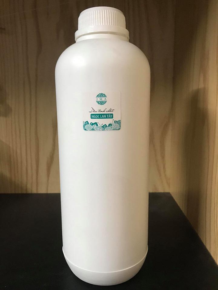 Tinh dầu ngọc lan tây 1l